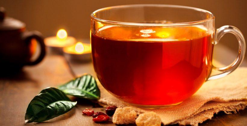 حقایقی در رابطه با چای