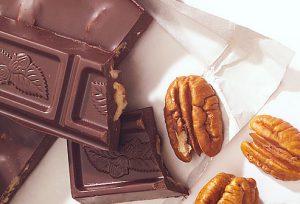 تاثیر خشکبار و شکلات و ویتامین ای بر تمرکز