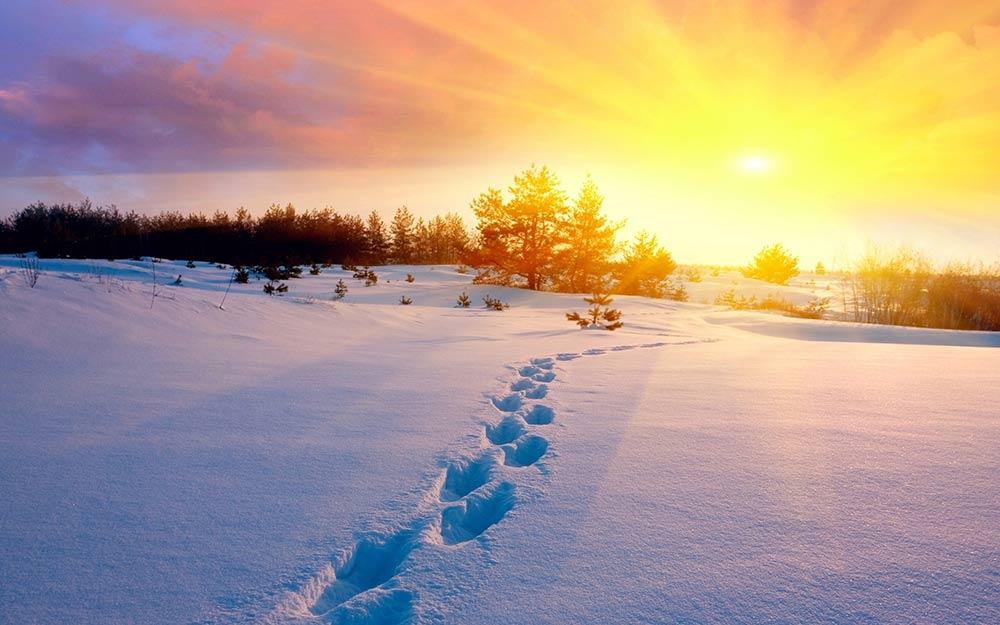 7 تاثیر زمستان و سرما بر بدن