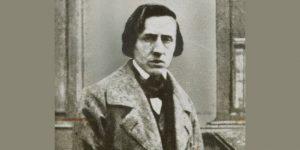 قلب شوپن موسیقیدان معروف علت مرگ او را مشخص کرد