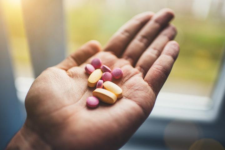 شرایط مصرف ویتامینها