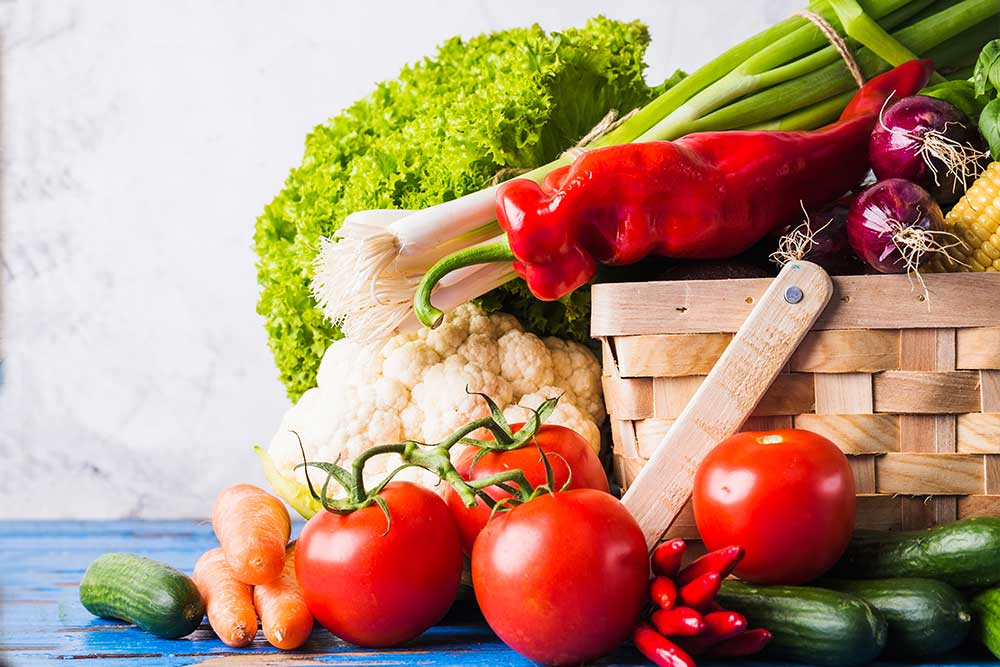کلید کاهش وزن، کیفیت رژیم غذایی است نه میزان غذا