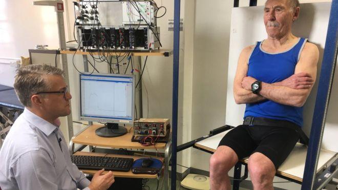 چطور ورزش کمک میکند سیستم دفاعی بدن در کهنسالی ضعیف نشود؟