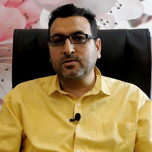 دکتر فرزاد ضیا