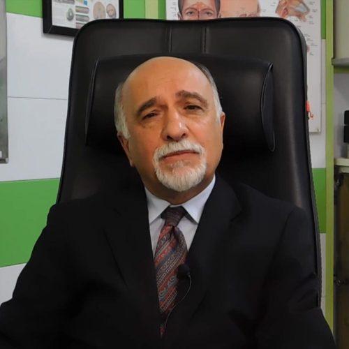 دکتر علی اصغر دوست