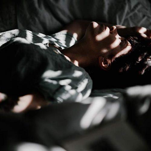 شایع ترین علل بی خوابی
