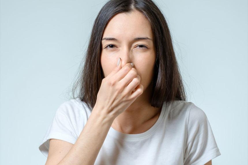 بوی بد دهان-دکترتو
