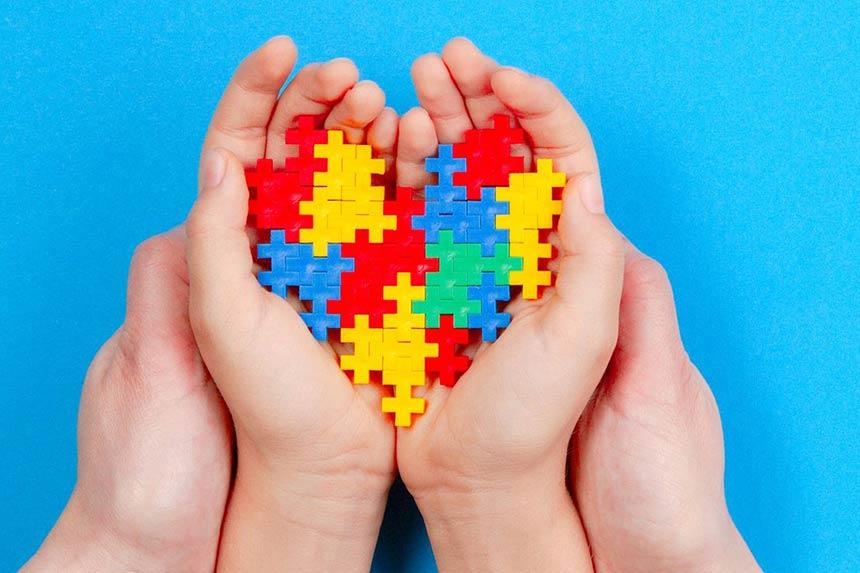 اوتیسم و علائم-دکترتو