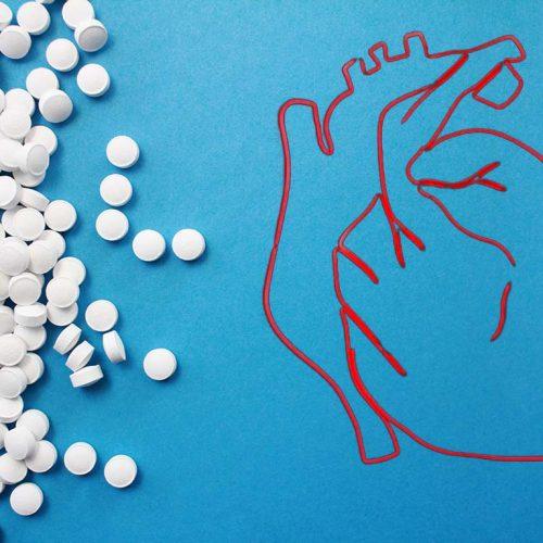 آیا استامینوفن درمانی برای سندروم قلب شکسته است؟