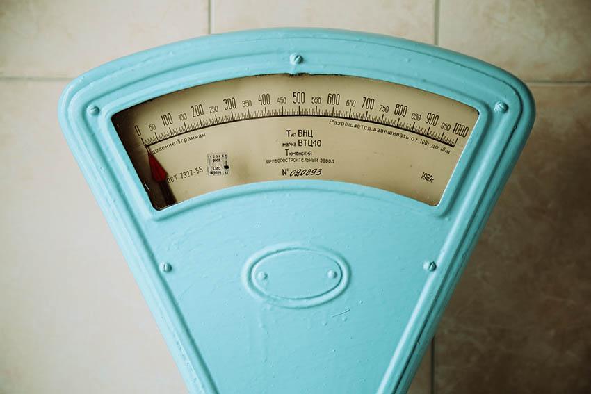 کاهش وزن یکی از راه های کنترل تنبلی تخمدان یا سندرم تخمدان پلی کیستیک است. - دکترتو