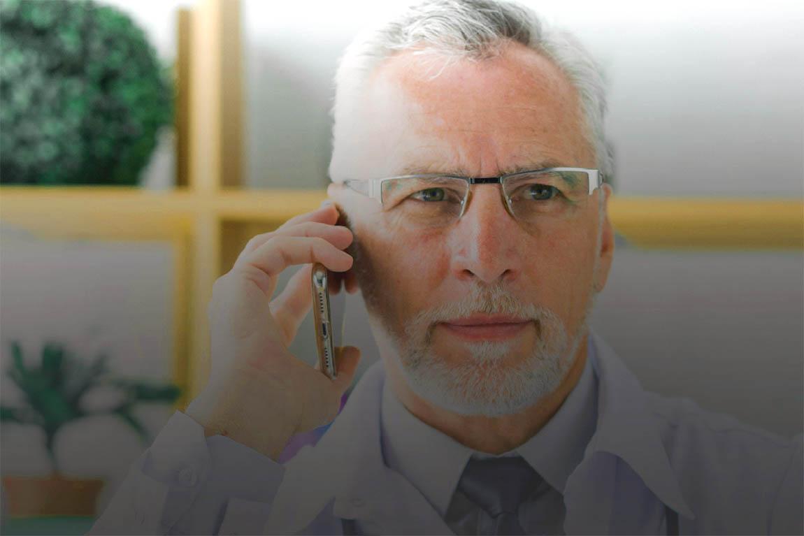 خدمت جدید مشاوره تلفنی دکترتو به طور رسمی راهاندازی شد. حال افراد از تمامی شهرهای ایران، امکان گرفتن تماس و مشاوره با بهترین پزشکان را دارند.
