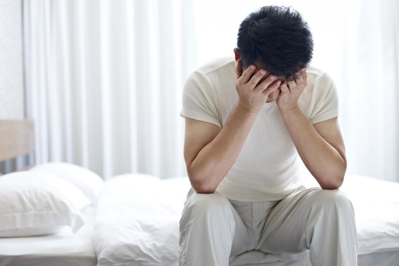 درمان اختلالات عملکرد جنسی مردان
