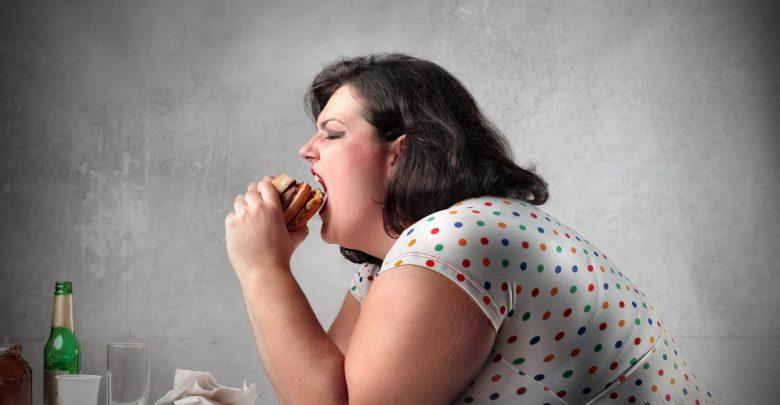 افسردگی و چاقی