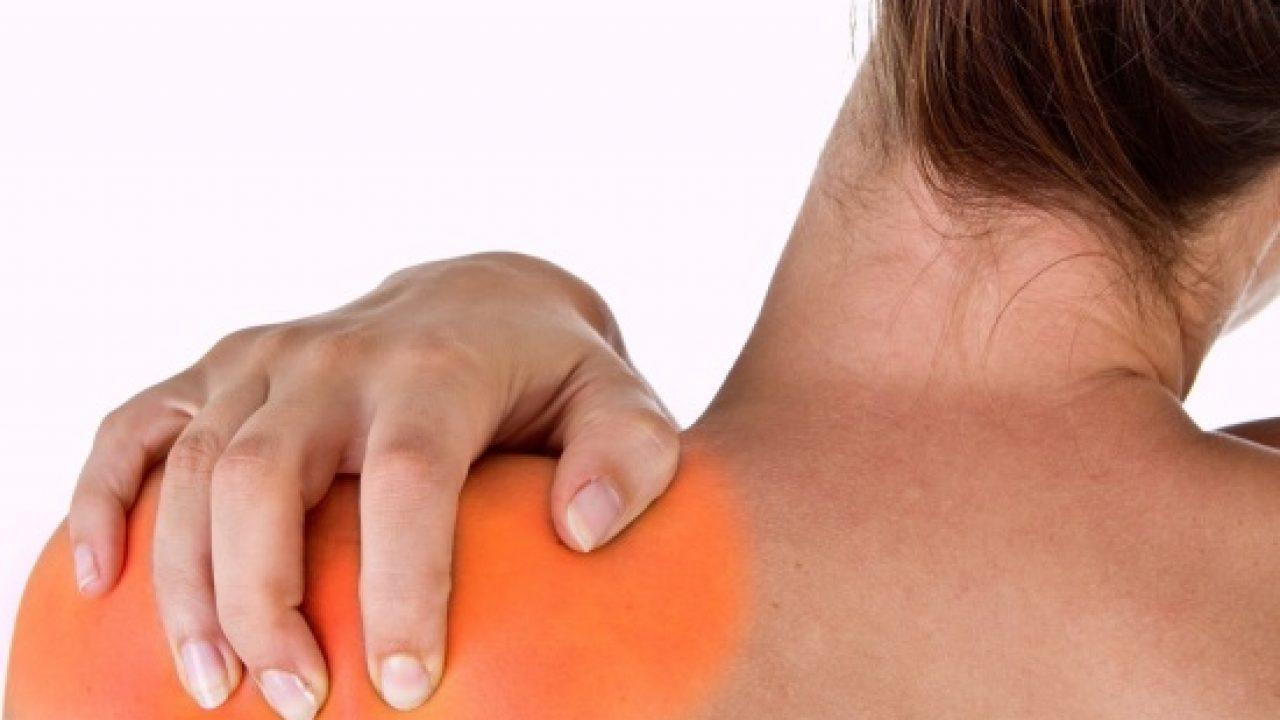 شانه-درد-از-علائم-حاملگی-خارج-رحمی