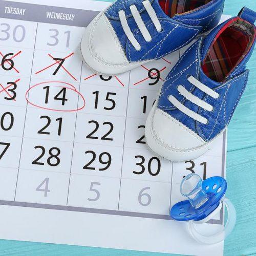 تقویم-بارداری-و-تغییرات-بارداری