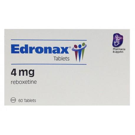 edronax-reboxetine