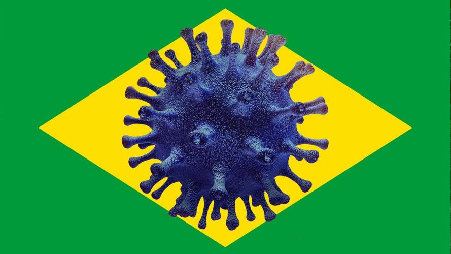 Brazil-Coronavirus
