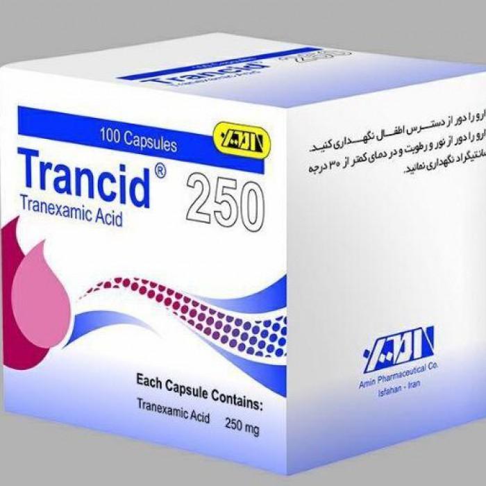 کپسول-ترانگزامیک-اسید