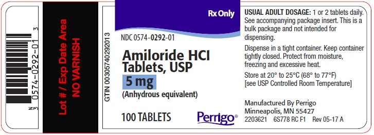 amiloride