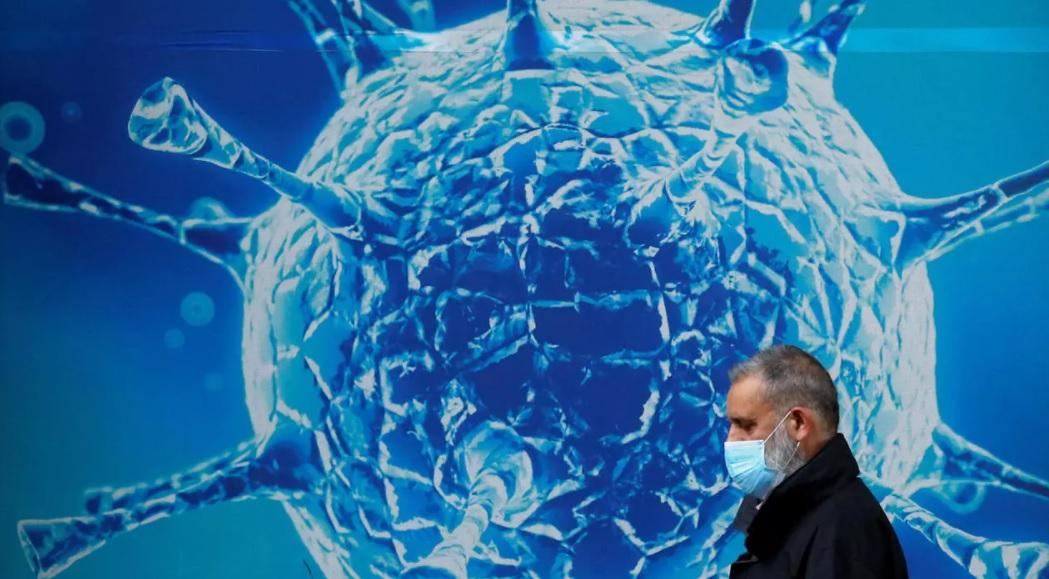 ویروس کووید-۱۹