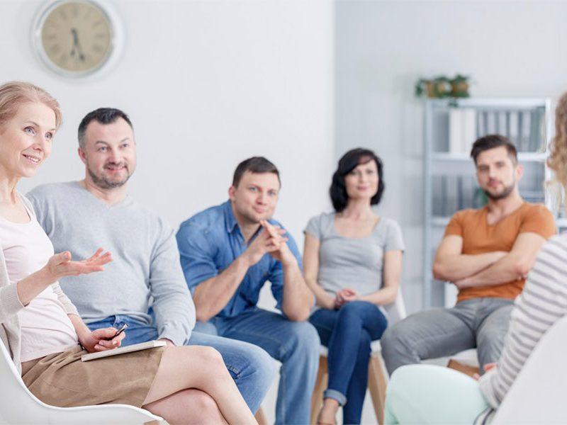 مشاوره و روانشناسی خانواده