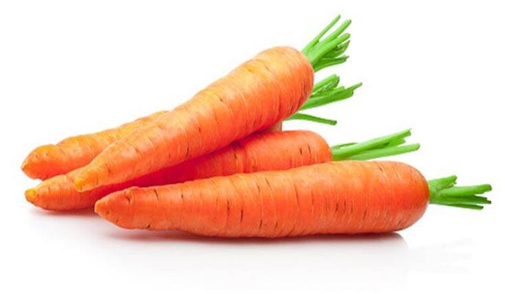 خواص هویج برای کرونا