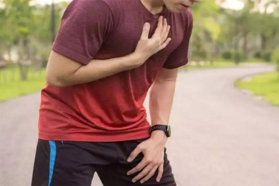 بروز عوارض کرونا با انجام ورزش