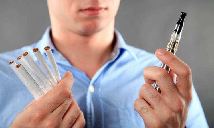 سیگار-الکترونیکی